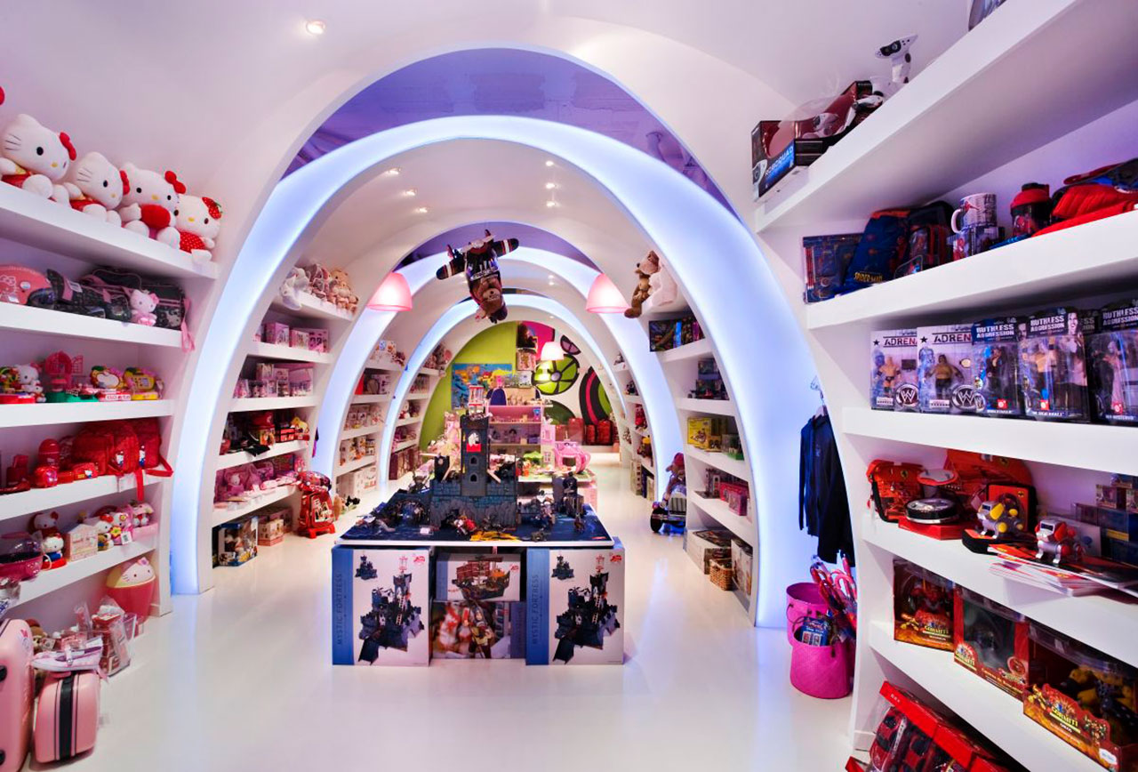 ts point toy store - HD1200×814